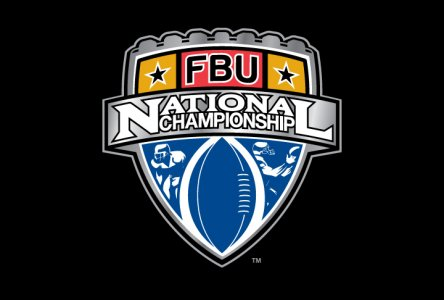 FBU National Championship Northeast Team Custom Shirts & Apparel